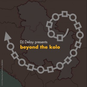 GIPSY SYNDICATE - BEYOND THE KOLO promo mix