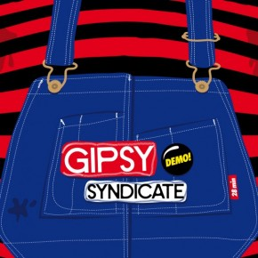 GIPSY SYNDICATE - Demo mix (2009)
