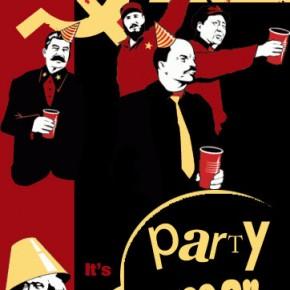 SCHNAUZ - It's party time (2008)