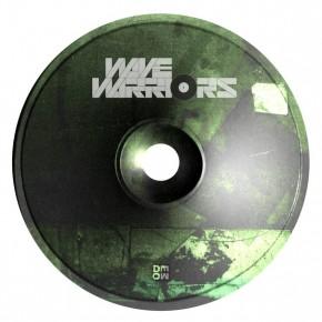 WAVEWARRIORS - Demo mix (2003)