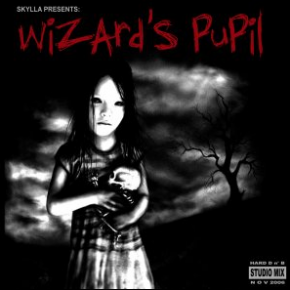 SKYLLA - Wizzard's pupil (2006)