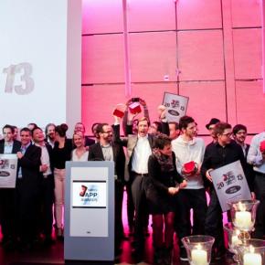 """Swiss app award 2013 für """"bye bye Mosquito"""" - Sound Design by Daniel Sommer"""