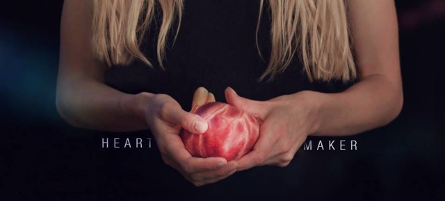 HEART MAKER ON KICKSTARTER – Composer / Sound Design by Daniel Sommer