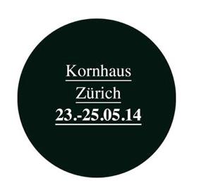 Somtek @ Festival im Kornhaus | 23. - 25. Mai 2014