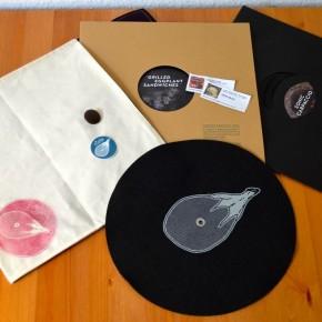 Sonic Carpaccio EP - The Remixes feat: Somtek, Shins-k etc.