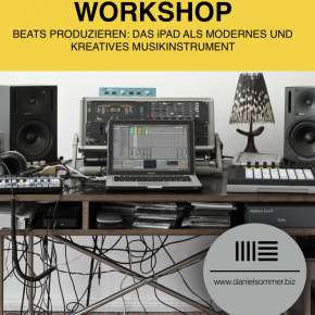 Workshop @ Jugendkulturtag Lenzburg