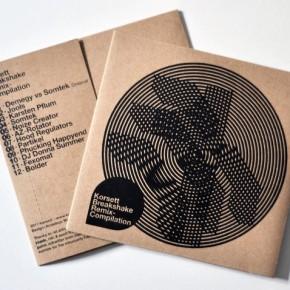 KRST01 - Breakshake Remix Compilation