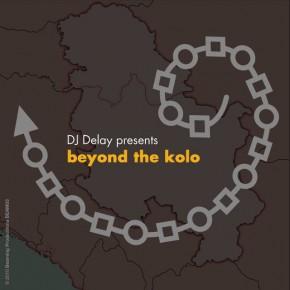 GIPSY SYNDICATE - BEYOND THE KOLO promo mix