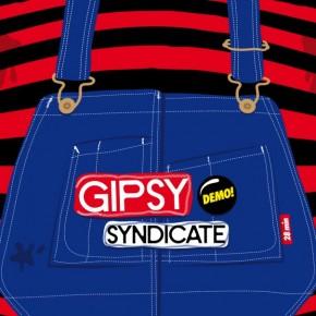 GIPSY SYNDICATE - Demo mix (2009)