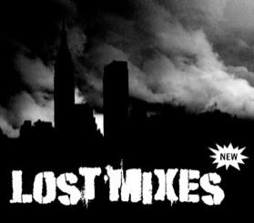 SOMTEK - lost mixes (2004 - 2005)