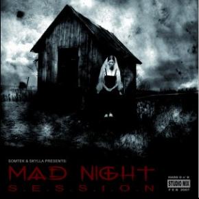 SOMTEK vs SKYLLA - Mad night session (2007)