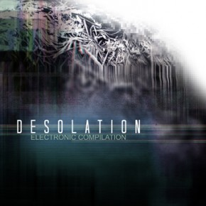 [CHASE 040] V/A - Desolation [Electronic Compilation]