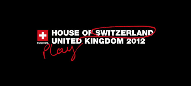 Swiss Games presented by Presence Switzerland (Sound Design by Daniel Sommer)