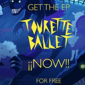 """CONTRAVOZ: """"Tourette Ballet"""" Free EP!"""